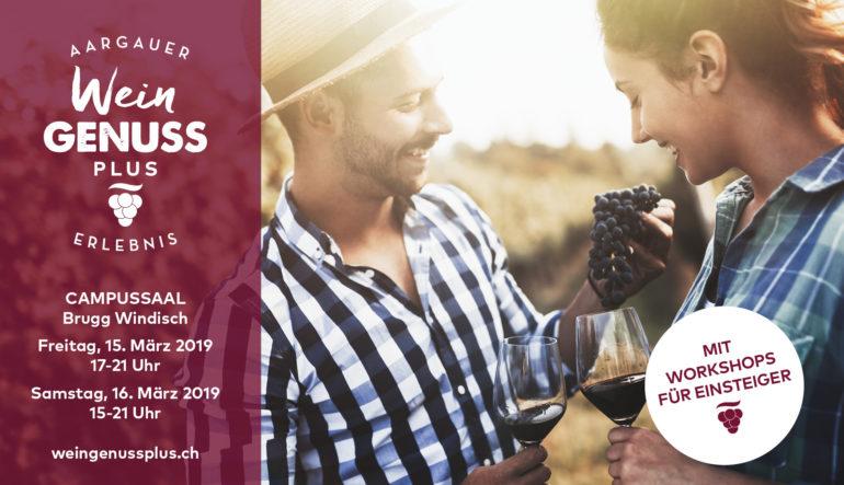 Bild: Branchenverband Aargauer Wein